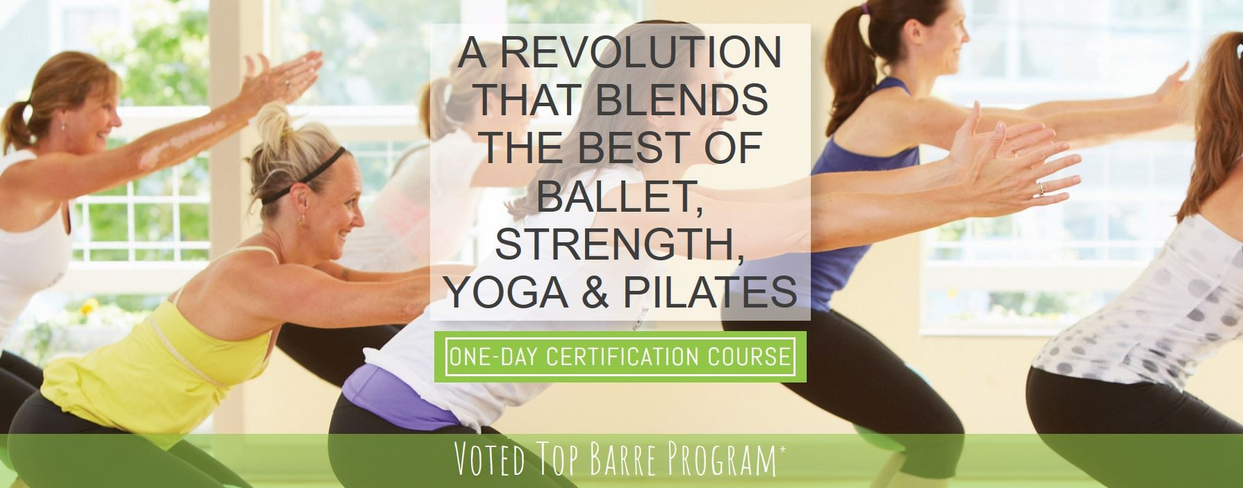 Barre above training events 1betcityfo Choice Image