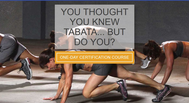 {What is Tabata GX}