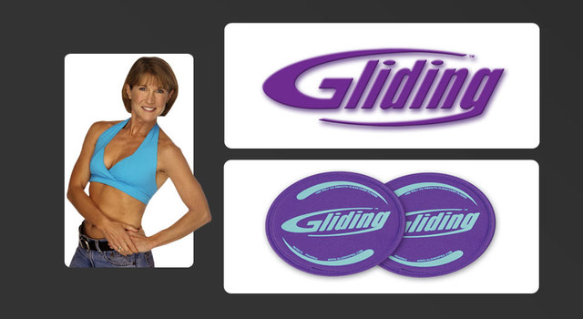 {Gliding Disc Products}